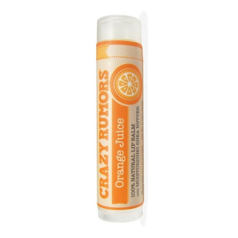 Balzam za ustnice - Orange Juice