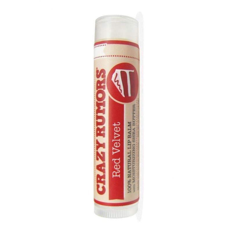 Balzam za ustnice - Red Velvet Cake