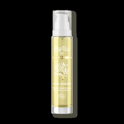 Večnamensko arganovo olje 50 ml