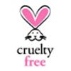 Cruelty free (Peta)