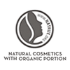Natural Cosmetics with organic portion